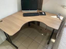 Mesa Escritorio em L