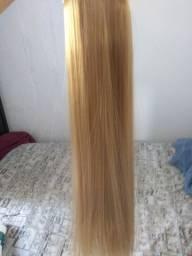 Vendo cabelos fribra japonesa telas com tic tac 70 cada