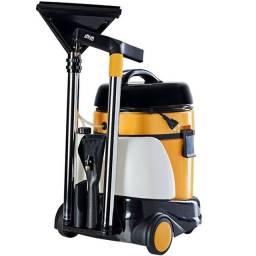 Extratora e aspirador proficional 1600w - wap home cleaner