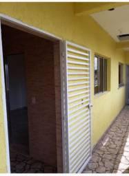 Alugo: Casa Nova 2Cômodos P/Até 2Pessoas