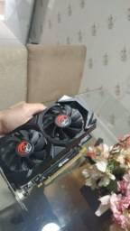 Placa De Video Pc Gts 450 2gb Gddr5