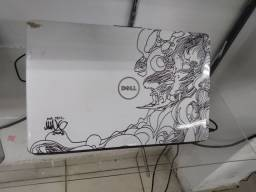Notebook Dell Core 2 duo Top bateria não segura carga