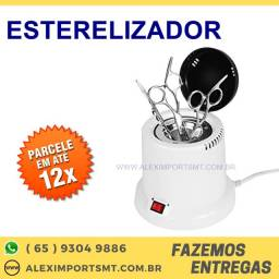 Esterilizador De Alicate Tesouras Autoclave Esterelizador