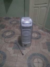 Purificador de ar Electrolux clean air
