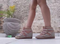 Sneakers feminino Shultz