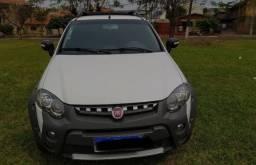 Fiat Strada 1.8 Cab. Dupla