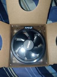 Cooler Box Amd4 NOVO Para Ryzens.