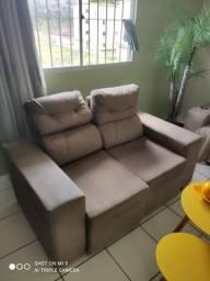 Lindo sofá dois lugares !