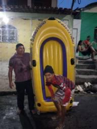 Vendo um bote 170 reais