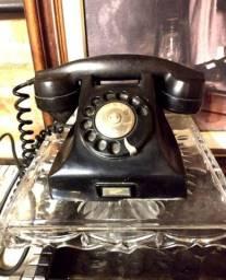 Telefone antiho