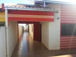 Excelente Casa no Centro de Itaquirai-MS