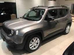Jeep Renegade Sport 20-20 Automatico