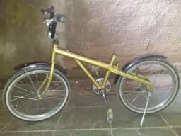 Bike ceci aro 20 (quadro antigo)