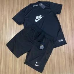 Conjuntos Nike apenas 150 cada promoção Peças de qualidade top