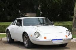 Puma GTE - 1980 Raridade, impecável