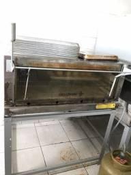 Forno industrial Venancio a gás/ 110cm