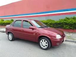Chevrolet Corsa Gls 1.6 8v 1996