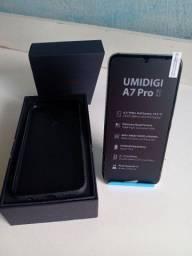 Celular umidigi A7 Pro, lançamento!!!