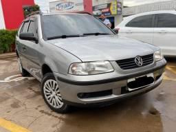 VW Parati 1.8