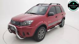 Ecosport - Freestyle 1.6 Flex Mec. - 2012