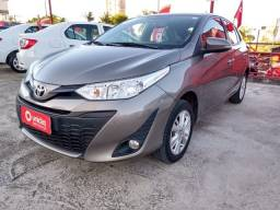 Toyota Yaris XL 1.3 Completo