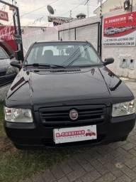 Fiat uno way 2010 1.0 2p