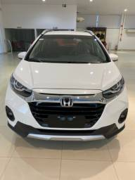 Honda WR-V EX 20/21 0Km - Serigy Veículos