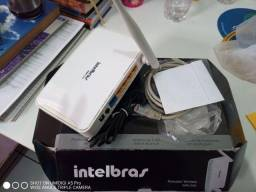 Roteador Intelbrás 1 Antena