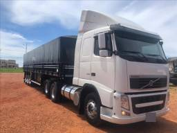 Volvo fh440 ano 2011