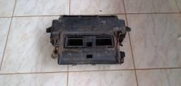 Caixa Ar condicionado Escorte ou Logus com carcaça