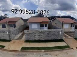 Financie Sua no loteamento nova amazonas 1 - bairro Planejado -use fgts