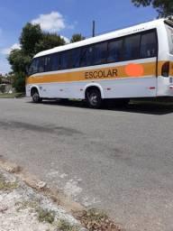 OPORTUNIDADE  Micro ônibus executivo volare w9 2007 65mil