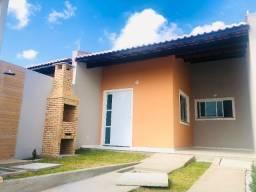 JP casa nova com doc. gratis: 2 quartos 2 banheiros pertinho de messejana