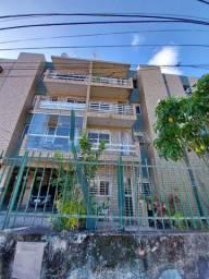Apartamento, 100 metros do Mar em Pau Amarelo - Paulista - PE