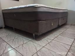 Conjunto cama/box