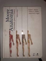 Moore Anatomia