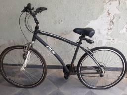 Bicicleta Caloi 700 usada