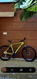 Bicicleta mountainbike Cannondale trail 6