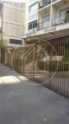 Alugo ou Venda Apartamento com 02 quartos no Ed Francisca Julia - Av. Serzedelo Correa