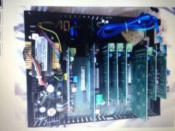 Pabx Intelbras 6000 Peças