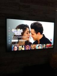 Smart TV LCD 43? Samsung