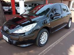 Peugeot 307 2008)2009 1.6 completo