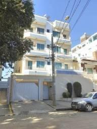 Apartamento 1º andar c/ varanda privativa no Esplanadinha
