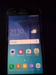 Samsung J5 16GB-preto
