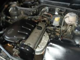 Motor Gol 1.0 8v at álcool 2005