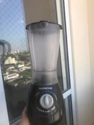 Liquidificador Mondial 500w 2 velocidades em ótimo estado