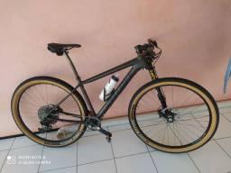Cannondale FSI carbon 04