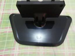 Base suporte de mesa da TV LG 42 polegadas