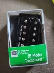 JB Model Trembucker