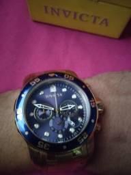 Relógio invicta Pro DRAVE